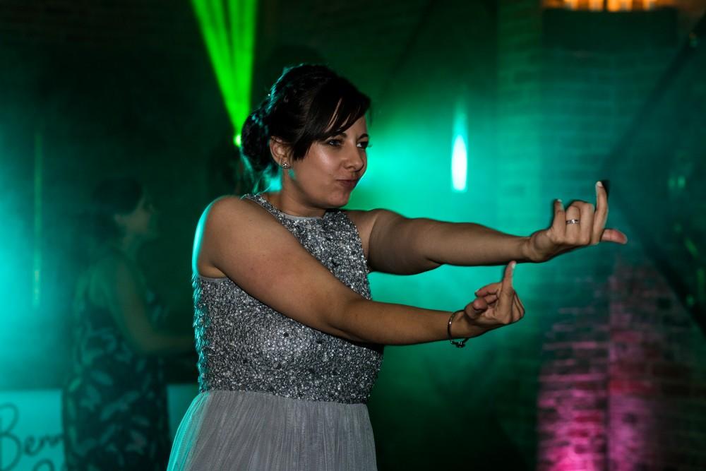 Wedding DJ in Birmingham